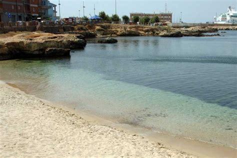porto spiaggia porto torres e le sue splendide spiagge bianche hotelfree it
