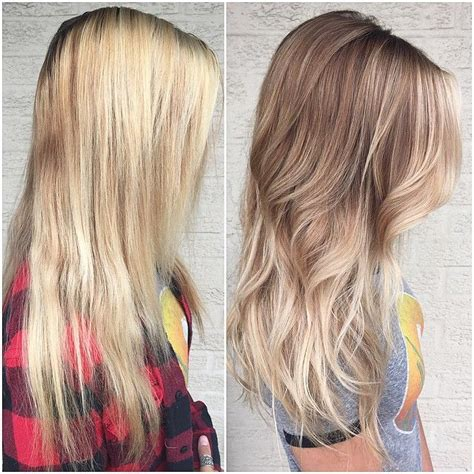 how to maintain highlights beached blonde marissadhair to maintain ash blonde i