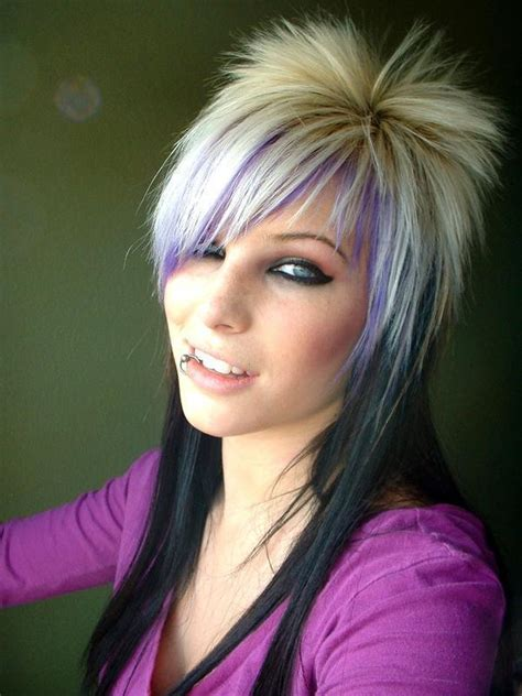 emo hairstyles bangs emo hairstyle how to style beauty care beauty blog
