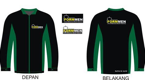 desain jaket untuk organisasi contoh desain jaket organisasi cah kebumen 89