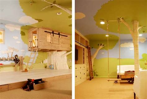 ceiling designs  making  kids bedroom  dreamy