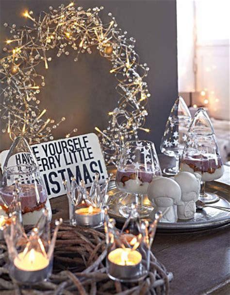 Flur Weihnachtlich Gestalten by Weihnachtlich Dekorieren Ideen F 252 R Tisch Wand Und Raum