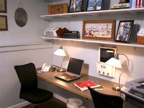 office space ideas create a home office with pocket doors hgtv