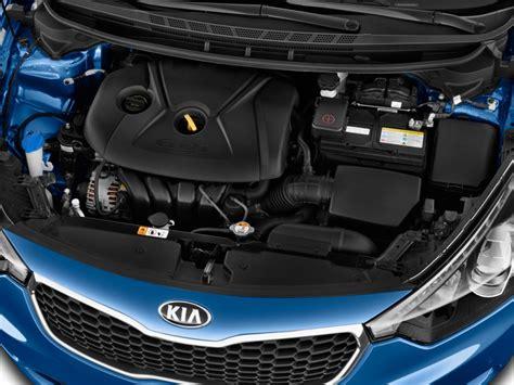 Kia Forte Engine Size Image 2015 Kia Forte 4 Door Sedan Auto Ex Engine Size