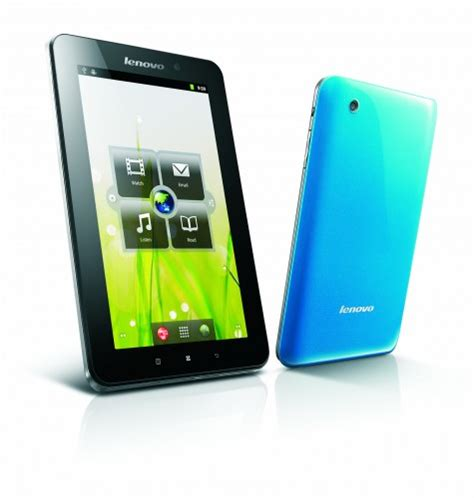 Hp Tablet Android Lenovo lenovo launches three android tablets in india
