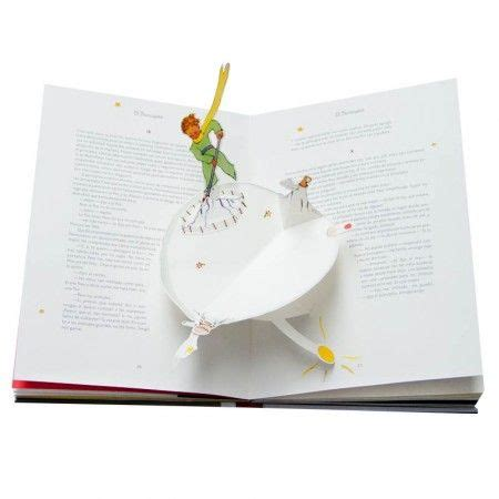 libro el principito pop up el principito pop up salamandra libros dideco libros curiosos