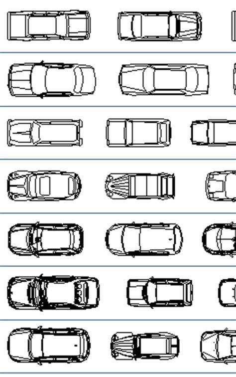 vehicles  car cad blocks thousand dwg files cars