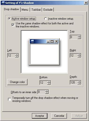 tutorial xp mac windows xp 2003 como mac os x taringa