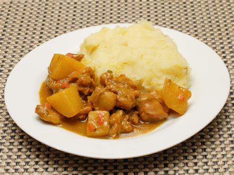 come cucinare il pollo al curry come preparare il pollo al curry giamaicano wikihow