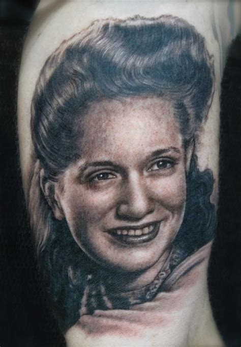 shane o neill tattoo portrait by shane oneill tattoos