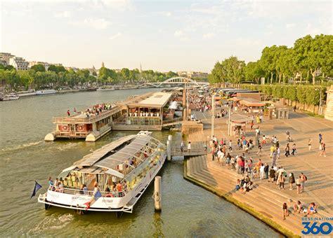 boat tour of paris paris boat tours seine river tour