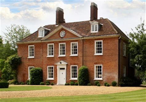 the country house market in east anglia country