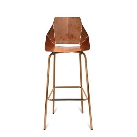 best bar stools origami stool
