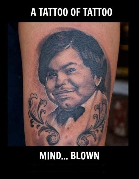 Tattoo Memes - a tattoo of tattoo the memes factory pinterest