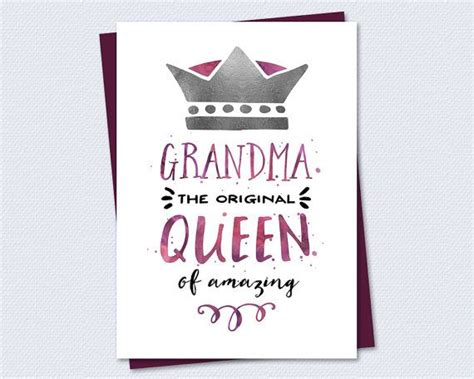 printable birthday cards for grandma 55 best images about cards on pinterest cards printable