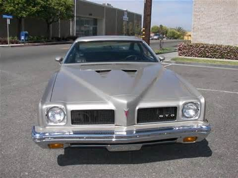 1973 Pontiac Gto For Sale Purchase Used 1973 Pontiac Gto In Plaistow New Hshire