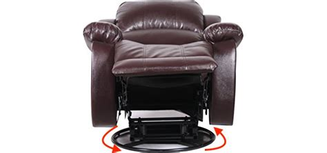 best swivel rocker recliner recliner time