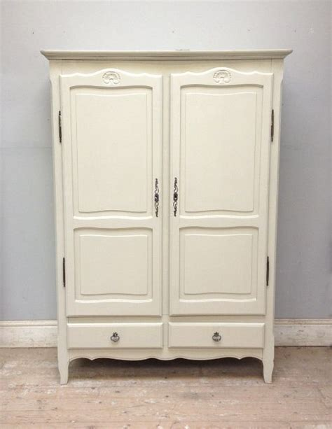 small armoire wardrobe small louis style armoire wardrobe home bedroom pinterest