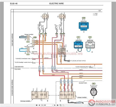 air conditioner wiring diagram manual wiring diagram