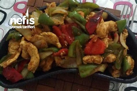 yemek tavuk fajita nefis yemek tarifleri 22 fajita tavuk nefis yemek tarifleri
