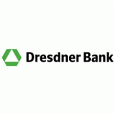 logo dresdner bank dresdner logo vectors free