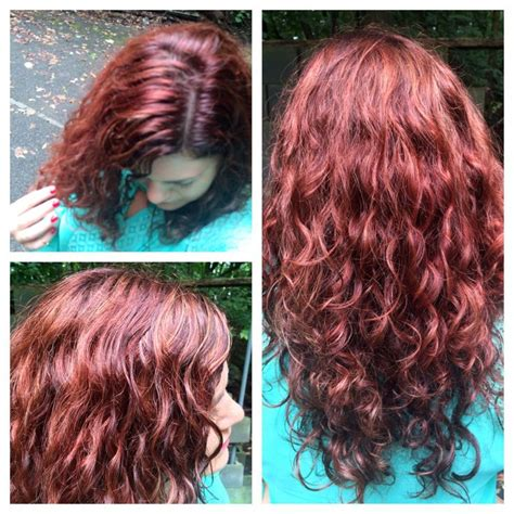ion medium intense red reviews light red brown hair color ion hairsstyles co
