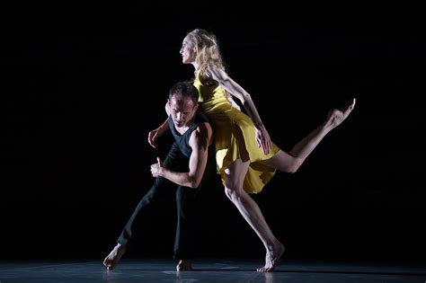 restless at wendy whelan at the harris theater restless creature