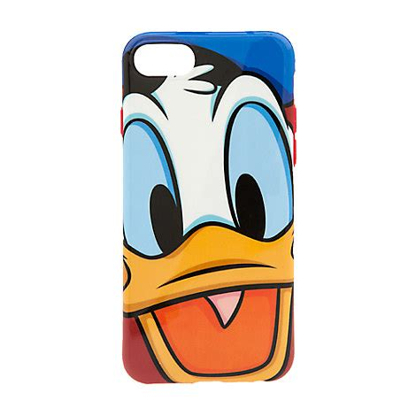 theme line donald duck iphone your wdw store disney iphone case donald duck face