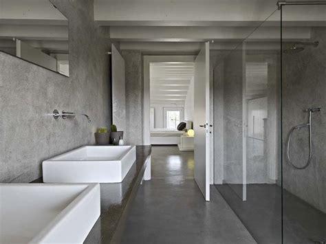 glass tiles in bathroom