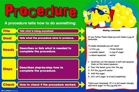 belajar bahasa inggris procedure text pengertian fungsi dan contoh procedure text dalam bahasa