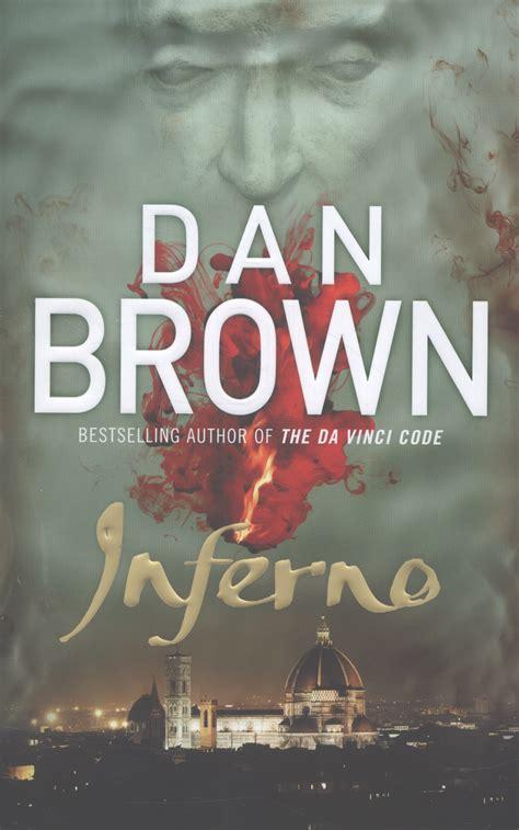 Novel Inferno Dan Brown inferno by brown dan 9780593072493 brownsbfs
