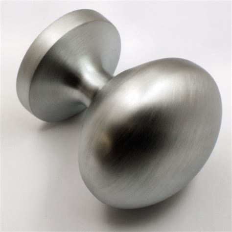 Brushed Door Knobs by Brushed Chrome Door Knobs