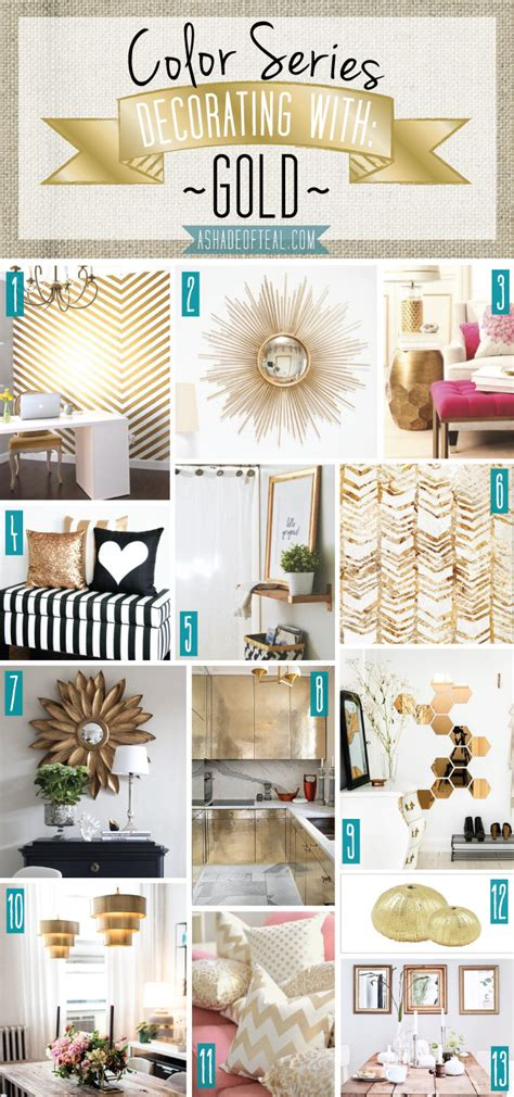 pink and green home decor color series decorating with gold