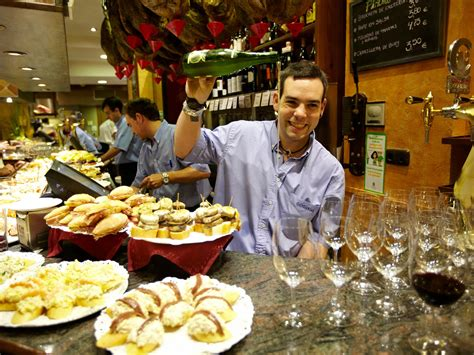 best restaurants in san sebastian dining in san sebastian 10 can t miss pintxos bars