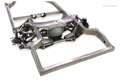 1968 82 corvette chassis roadster shop roadster shop