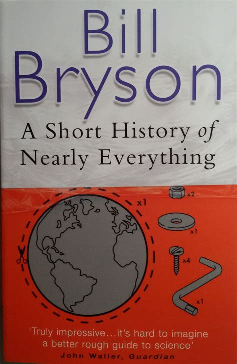 a short history of a short history of nearly everything english buy a short history of nearly everything