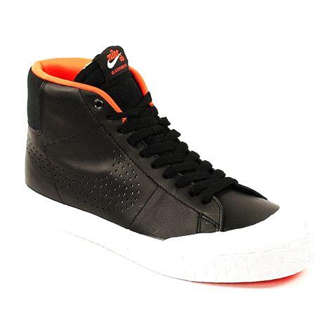 Bonico 3002b Sb Black Leather Silver Black nike sb blazer mid xt black silver white forty two skateboard shop