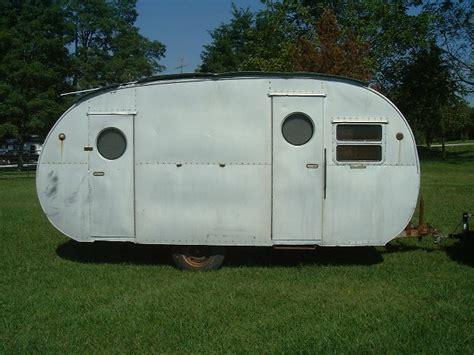 VintageCampers.com :: Vintage Campers, Vintage Trailers