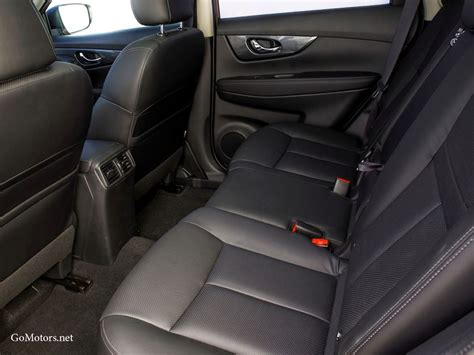 Nissan X Trail 2014 Interior by 2014 Nissan X Trail Review Specs Interior Price And