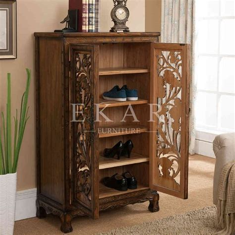 wooden photo storage cabinet 25 best ideas about wooden shoe cabinet on