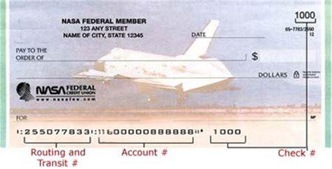 Nasa Background Check Check Reorders Nasa Federal Credit Union