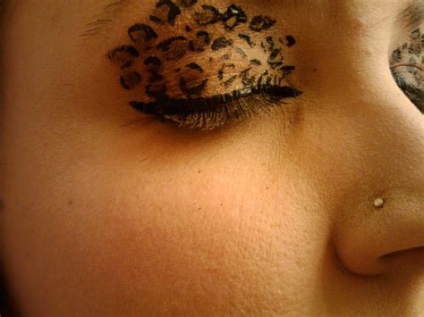 cheetah print tattoos designs ideas and meaning tattoos