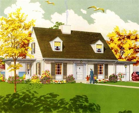 1950s house 1950 american dream houses we start a new series retro