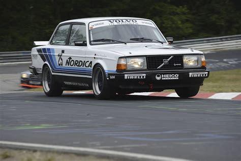 volvo race car race cars volvo 240 turbo gruppe a heico sportiv volvo