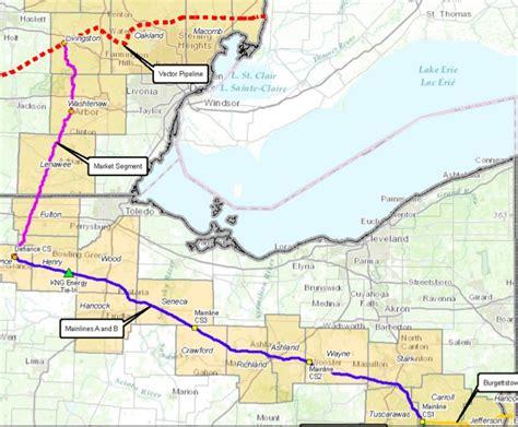 Lotus Ashland Ohio Rover Pipeline Map Ohio Car Tuning