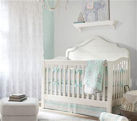 pottery barn baby cribs juliette 4 1 crib pottery barn