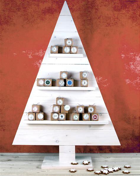 Weihnachtsbaum Selber Basteln by Weihnachtsbaum Basteln Diy Adventskalender Kellerherz