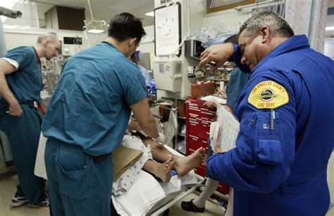 usc emergency room state to audit spending of emergency funds in l a county latimes