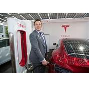Elon Musk Confirms Tesla Is Planning A Minibus