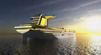 House Plans With Garage imara le futur plus grand yacht au monde